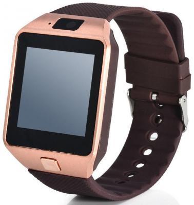 Смарт-часы Smarterra Chronos X 1.54 IPS розовое золото