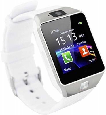 Смарт-часы Smarterra Chronos X 1.54 IPS белый цена