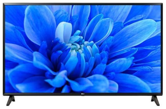 Телевизор LG 32LM550BPLB черный цена и фото