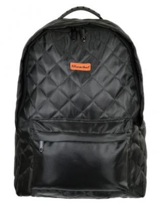 Купить Рюкзак ручка для переноски Silwerhof One-Stop-2 черный, плотная водонепроницаемая ткань, Ранцы, рюкзаки и сумки