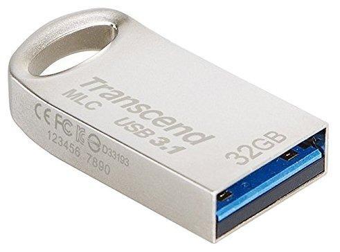 Фото - Флешка 32Gb Transcend 720S USB 3.1 серебристый TS32GJF720S режущий ролик для плиткореза 22 0 х 6 0 х 5 0 мм mtx