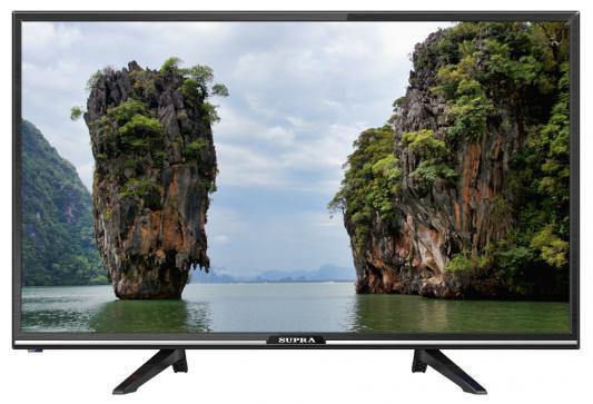 Телевизор Supra STV-LC24LT0070W черный