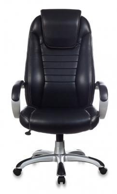 Кресло руководителя Бюрократ T-9923 чёрный кресло руководителя бюрократ кресло руководителя t 9903s