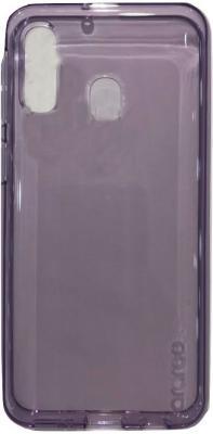 Чехол (клип-кейс) Samsung для Samsung Galaxy A40 Araree A Cover фиолетовый (GP-FPA405KDAER) чехол araree gp fpa405kda для samsung galaxy a40 прозрачный