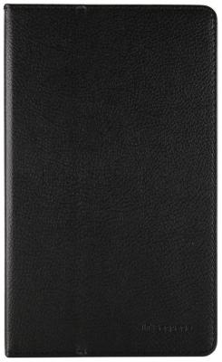 "Чехол IT BAGGAGE для планшета LENOVO Tab E8 8"" TB-8304F1 черный ITLNT8304-1, Чехол для планшета, искусственная кожа  - купить со скидкой"