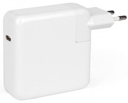 Сетевое зарядное устройство TopON TOP-UC61 USB-C 3 А белый стоимость
