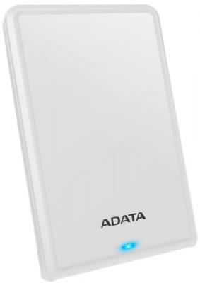 Фото - Внешний жесткий диск 1TB A-DATA HV620S, 2,5 , USB 3.1, Slim, белый внешний аккумулятор power bank 10050 мач asus zenpower abtu005 черный 90ac00p0 bbt076