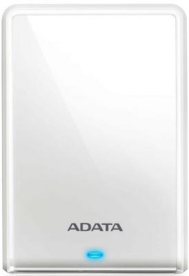Фото - Внешний жесткий диск 4TB A-DATA HV620S, 2,5, USB 3.1, Slim, белый жесткий диск