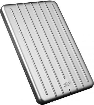 Фото - Внешний жесткий диск 2TB Silicon Power Armor A75, 2.5, USB 3.1, Алюминий SP020TBPHDA75S3S диск legeartis concept ty559 7 5 x 17 модель 9293902