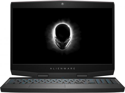 Ноутбук Alienware m15 Core i7 8750H/16Gb/1Tb/SSD256Gb/SSD8Gb/nVidia GeForce RTX 2060 6Gb/15.6/IPS/FHD (1920x1080)/Windows 10/red/WiFi/BT/Cam ноутбук alienware m15 5522 core i7 8750h 8gb 1tb 128gb ssd nv gtx1060 6gb 15 6 fullhd win10 red
