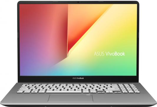 "Ноутбук Asus VivoBook S530FN-BQ374T Core i7 8565U/8Gb/SSD256Gb/nVidia GeForce Mx150 2Gb/15.6""/FHD (1920x1080)/Windows 10//WiFi/BT/Cam"