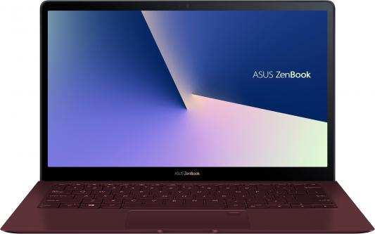 Ноутбук ASUS Zenbook UX391UA-ET084T (90NB0D94-M03290) ноутбук asus zenbook ux330ua fc296t 90nb0cw1 m07970