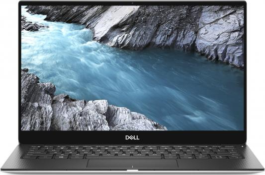 Ультрабук DELL XPS 13 (9380-7195) dell xps 13