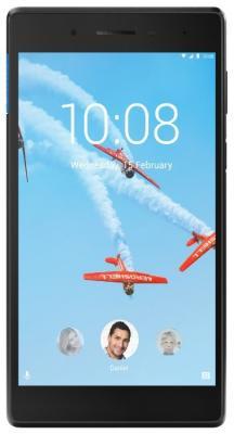 Планшет Lenovo TAB 7 Essential TB-7304F 7 8Gb Black Wi-Fi Bluetooth Android ZA300211RU планшет lenovo tb3 710l 7 8gb 3g black
