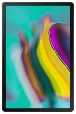Планшет Samsung Galaxy Tab S5e 10.5 64Gb Black Wi-Fi 3G Bluetooth LTE Android SM-T725NZKASER планшет samsung galaxy tab a 2019 10 1 32gb gold wi fi bluetooth 3g lte android sm t515nzddser