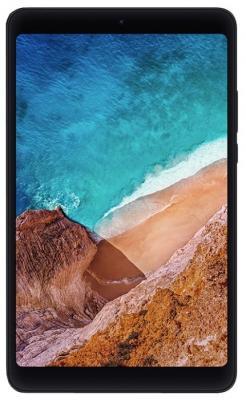 Планшет Xiaomi Mi Pad 4 Snapdragon 660 (2.2) 4C/RAM4Gb/ROM64Gb 8 IPS 1920x1200/Android 8.1/черный/13Mpix/5Mpix/BT/WiFi/Touch/microSD/6000mAh