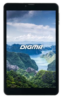 цена на Планшет Digma Plane 8548S 3G 8 8Gb Black Wi-Fi 3G Bluetooth Android PS8161PG