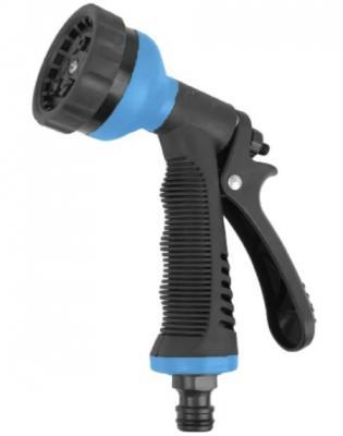 Пистолет-распылитель KROFT 405001 6 режимов распылитель пластиковый fit 5 режимов 77342