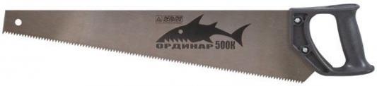 Ножовка по дереву FIT 40656 450мм, средний зуб цена