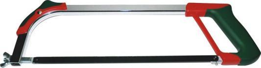 Ножовка HANS 5105-12 профессиональная по металлу 300мм ножницы по металлу 180мм hans 1922 07