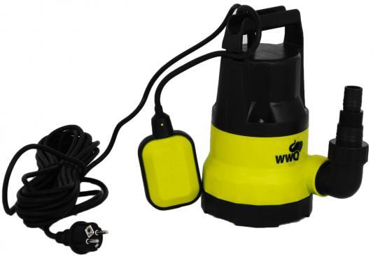 Насос дренажный WWQ ND-400