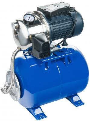 Насосная станция UNIPUMP AUTO JS 100 750Вт 3300л/ч 35С чистая вода цены
