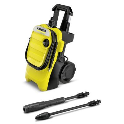 цена на Минимойка KARCHER K 4 Compact (1.637-500.0) 420л/час мак. давление 130бар