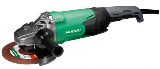 Углошлифовальная машина Hikoki G18SW2NSZ 180 мм 2200 Вт