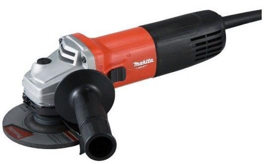 купить Углошлифовальная машина Makita M9511 125 мм 850 Вт онлайн