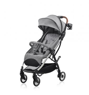 Купить Прогулочная коляска Everflo Sky E-380 (gray), серый, Прогулочные коляски
