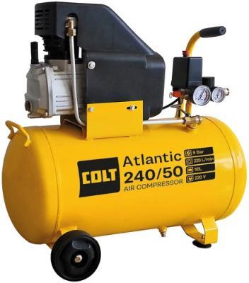 Компрессор COLT Atlantic 240/50 1,8кВт qishi colt 125cc