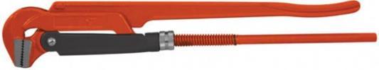 Ключ FIT 70372 газовый 90°гр. тип l инстр.сталь 1.5 400мм