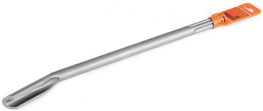 Зубило MESSER 20-04-400 канальное для перфоратора SDS-MAX, 26x400 мм зубило messer 10 03 250 широкое для перфоратора sds plus 40x250 мм