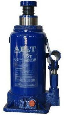 Домкрат AE&T T20216 бутылочный 16т