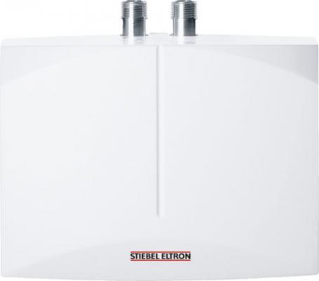 Водонагреватель проточный Stiebel Eltron DHM 7 6500 Вт 0,1 л водонагреватель проточный stiebel eltron ddh 8 8000 вт