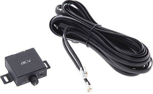 Фото - Усилитель автомобильный ACV LX-2.60 двухканальный усилитель автомобильный acv zx 1 1800d черный [32070]