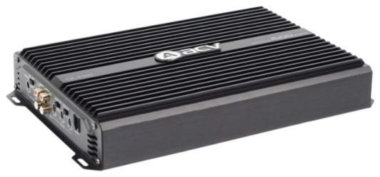 Усилитель автомобильный ACV LX-4.100 четырехканальный