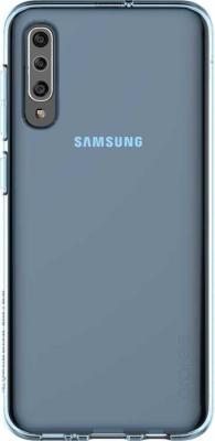 Чехол (клип-кейс) Samsung для Samsung Galaxy A50 Araree A Cover синий (GP-FPA505KDALR) samsung a