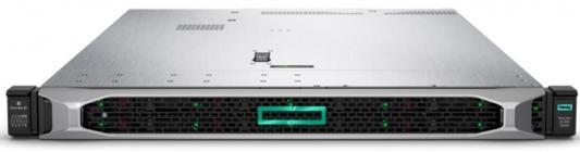 Сервер HPE ProLiant DL360 Gen10 1x5218 1x32Gb P408i-a 1G 4P 1x800W (P03633-B21) сервер hp proliant dl360 843375 425