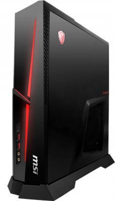 Системный блок MSI Trident A 8SD-079RU Intel Core i7 8700 16 Гб 1Tb + 256 SSD nVidia GeForce RTX 2070 8192 Мб Windows 10 Home (9S6-B92611-079) системный блок