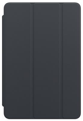 Фото - Чехол-книжка Apple Smart Cover для iPad mini угольно-серый MVQD2ZM/A чехол innerexile zamothrace z design smart для ipad mini white sc m1 02