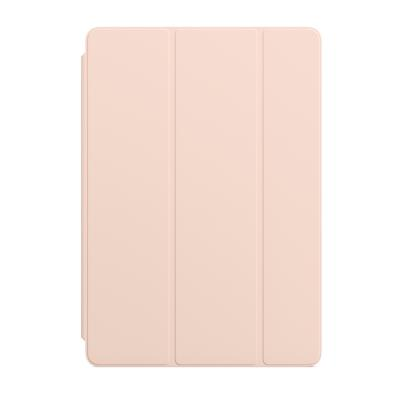 Smart Cover for 10.5 iPad Air -Pink Sand fashion 360 rotating case for ipad pro 12 9 inch litchi leather stand back cover apple fundas