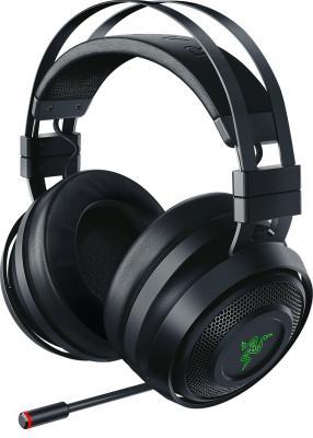 все цены на Игровая гарнитура проводная Razer Nari черный RZ04-02680100-R3M1 онлайн