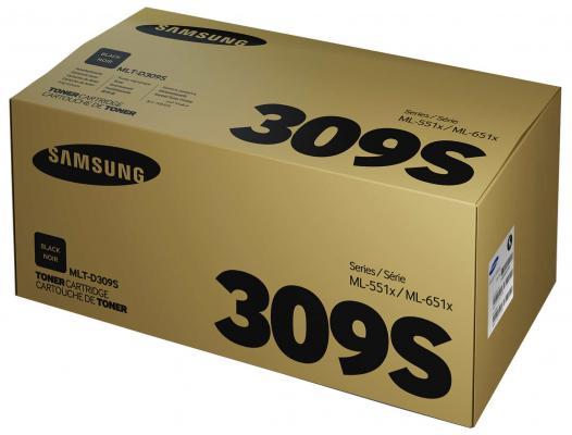 Samsung MLT-D309S Black Toner Cartridge