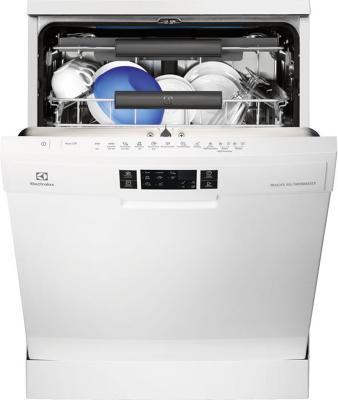 Посудомоечные машины ELECTROLUX/ РОЗНИЧНЫЙ ЭКСКЛЮЗИВ! 60 см, 15 комплектов, 6 программ, таймер, 3 корзины, 46 дБ, A++/A/A, белый