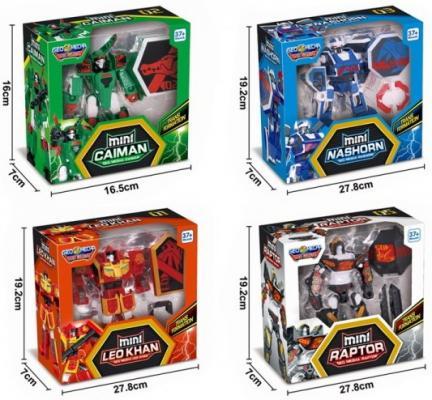 Игрушка Shantou Gepai Робот в ассортименте цена