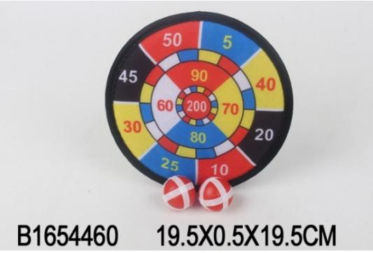 Спортивная игра Shantou дартс с липучкой цена