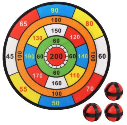 Купить Спортивная игра Наша Игрушка спортивная дартс, 37 X 4 X 38 см, Прочие спортивные игры