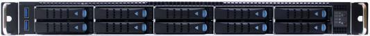 "лучшая цена SB102-SP, 1U, 1U, 8x2.5"" SATA/SAS HS + 2x 2.5"" SATA HS, Spica ( 2xs3647, C621, 12xDDR4 DIMM, 2x1GbE, w/o IOC, dedicated BMC port, ASP2500), 2x12G 4 port SAS BP, 1x 2port SATA BP, 450W 1+1 redundant 80+ Gold, 28"" slide rail, 1 x riser card *1 , w/o bezel"