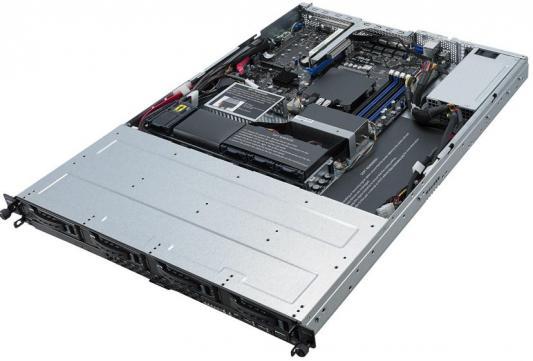 Сервер ASUS RS300-E10-PS4 цена